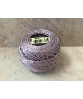 ДМС 3042 ( Перл ) Pearl Cotton N12