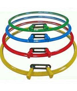 П'яльці Nurge пружинні діаметр 195 мм, 7,7 мм