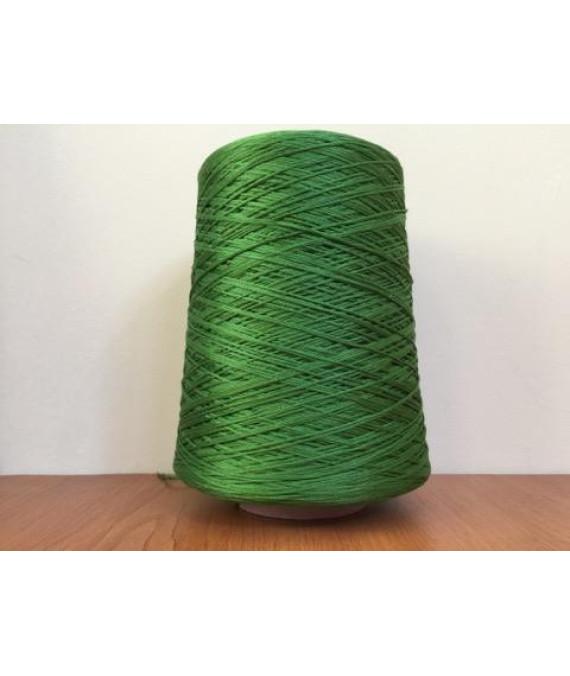 0905 Зелений тропічний, темний тон