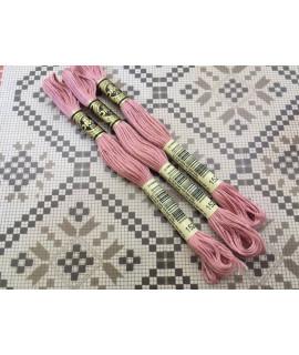 0152 Рожеві мушлі, середньо-світлий тон