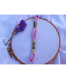 0153 Фіолетовий дуже світлий
