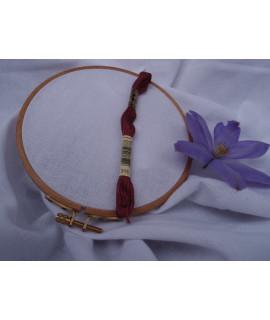 0315 Античний рожево-ліловий, середньо-темний тон