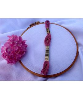 0316 Античний рожево-ліловий, середній тон