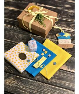 Подарунок для Рукодільниці «Лимон»