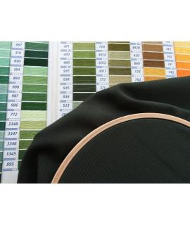 Авокадо рівномірна тканина  (вищий гатунок)
